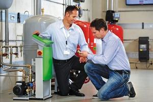 ... Relfex Winkelmann GmbH im 1. Quartal 2016 wieder Schulungen rund um die Heizungs- und Warmwasserversorgung in der modernen Gebäudetechnik an.