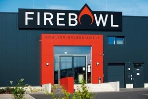 Die Firebowl Bowling Erlebniswelt in Gelsenkirchen setzt beim Heizen und Kühlen ausschließlich auf energieeffiziente Klimatechnik ohne klassischen Wärmeerzeuger<br />