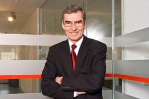 Dipl.-Ing. ETH Karl Ochsner sen., Geschäftsführer der Ochsner Energie Technik GmbH (Foto: Ochsner)